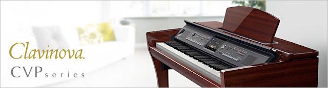 dong piano cvp