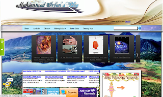muhammad irfan blog