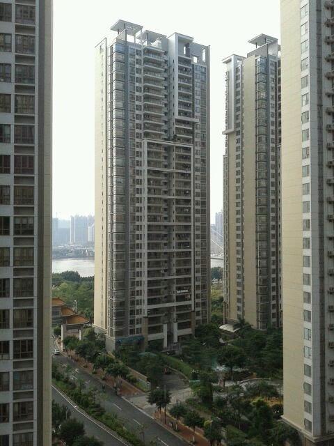 New Guangzhou, pisos en Liede Chun