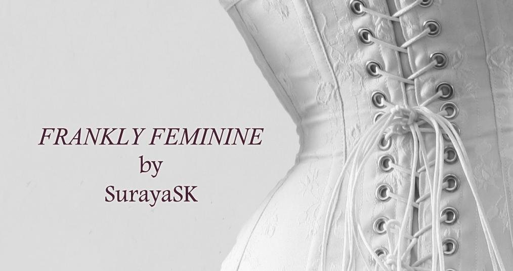 Frankly Feminine
