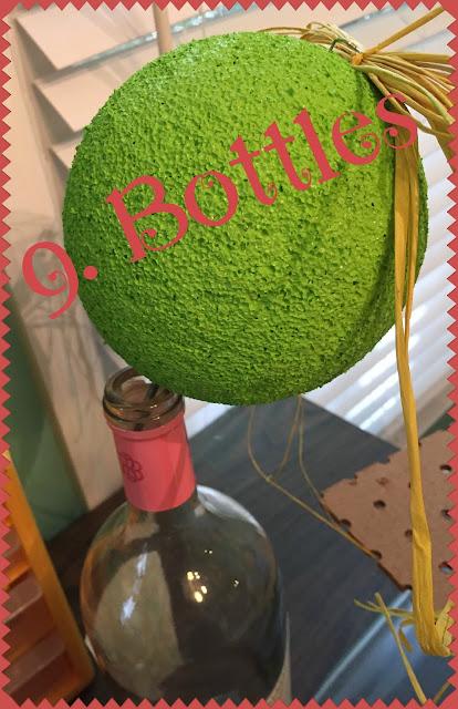 9. Bottles
