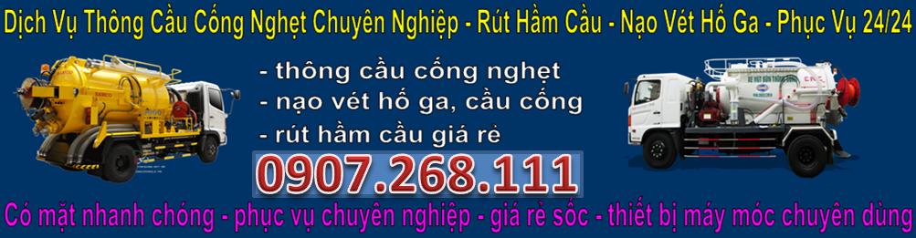 """Thong Cong Nghet Bien Hoa 0907.268.111 giá """"SỐC"""" tại biên hòa"""