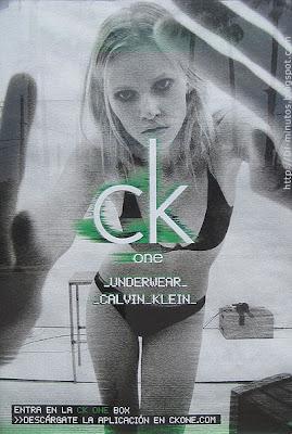 CK subliminal