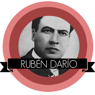 Autor del Mes: Rubén Darío