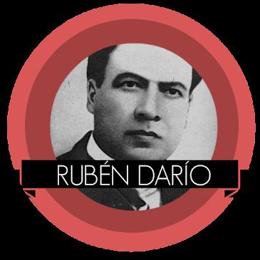 Autor del Mes: Rubén Darío