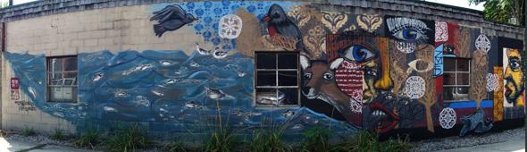street art indiana
