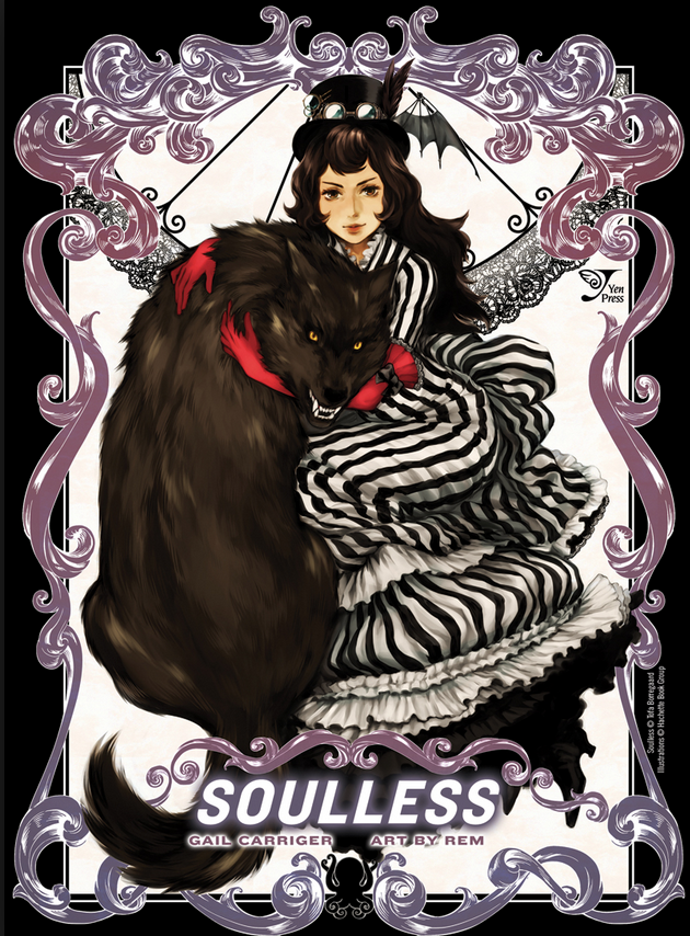 book review soulless
