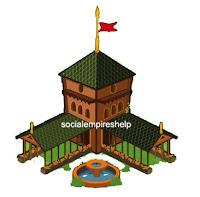 imagen del ayuntamiento I de social empires