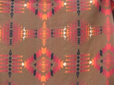 Indian Blanket !