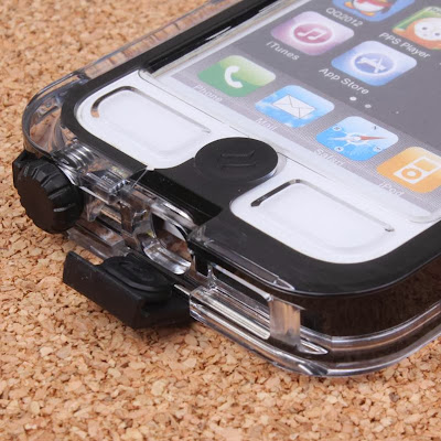 carcasa impermeable iPhone 5