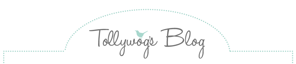 Tollywog's Blog