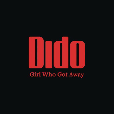 cover girl who got away portada nuevo disco album dido