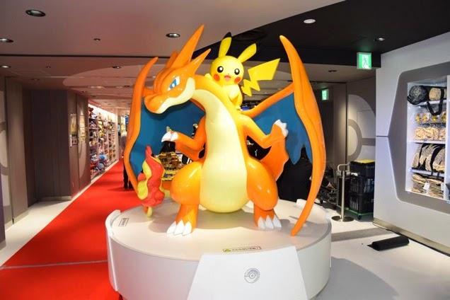 เที่ยวญี่ปุ่น DAY 3
