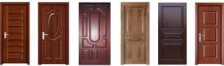 Kumpulan Foto Pintu Minimalis