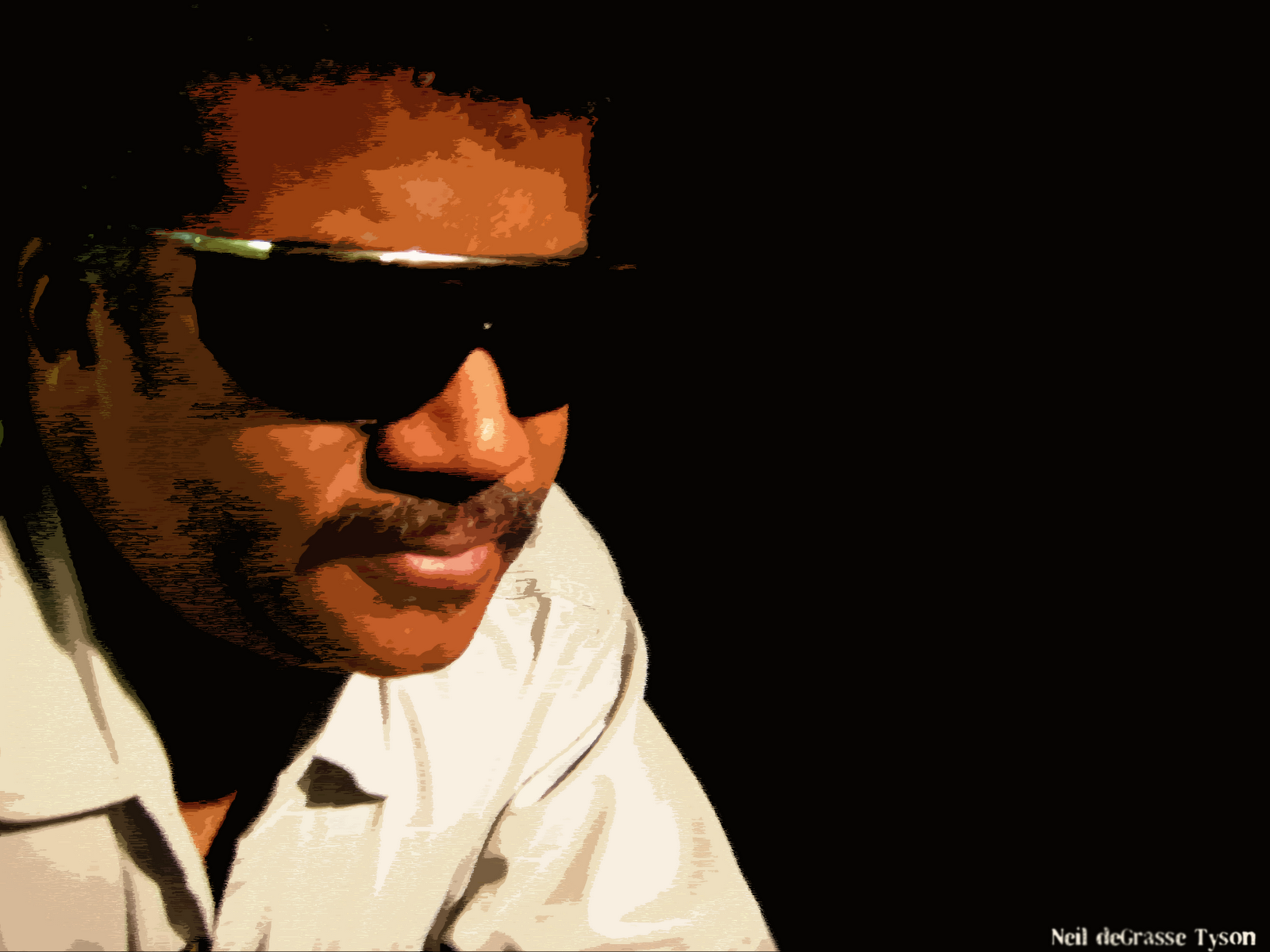 Neil deGrasse Tyson Wallpaper