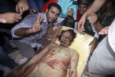 Каддафи (Mu'ammar al-Gaddafi)