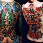 Tattoo Design Gallery - Finding Good Artwork Online