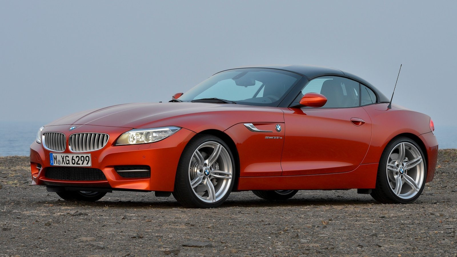 BMW Z4 Roadster Cars HD Wallpapers Download 1080p |Ultra ...