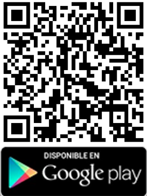 Descarga aquí la App para tu movil