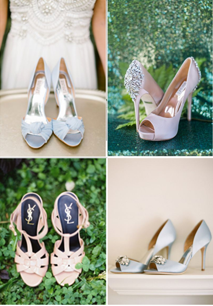 niÑa pija complementos de bodas originales y creativas: rosa quarzo