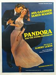 Pandora y el holandés errante (1950) Descargar y ver Online Gratis