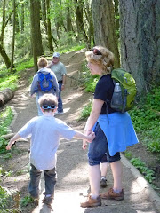 Spencer's Butte May 2012