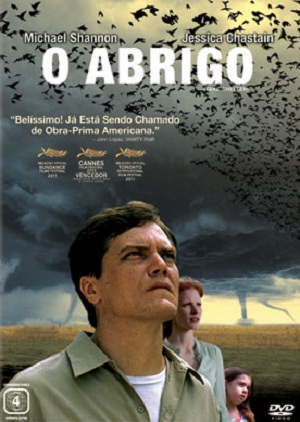 4 O Abrigo BDRip AVI Dual Audio + RMVB Dublado