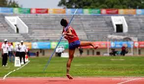 Pengertian Dan Teknik Lempar Lembing ~ Seputar Olahraga