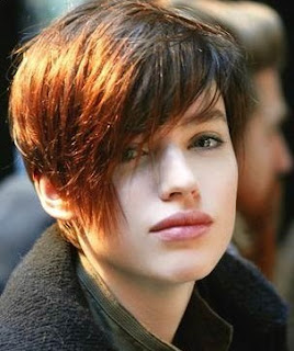 Short Hairstyles for Women 2035
