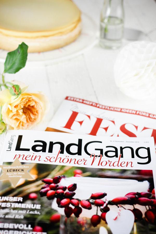 Gewinnspiel: Gewinne eine Ausgabe der aktuellen LanGang