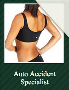 Auto Accident Specialist