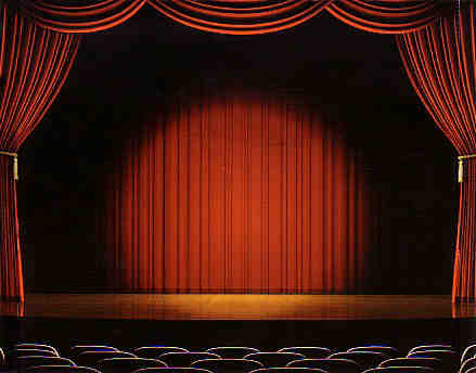 Кино искусство монтажа а вот в театре
