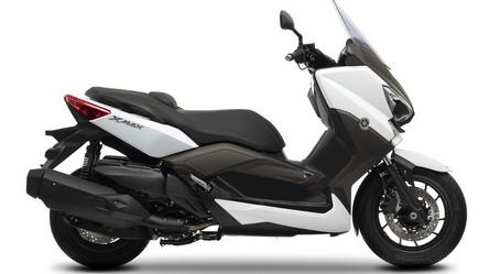 Nmax 150 Yamaha Raptor 150cc Review