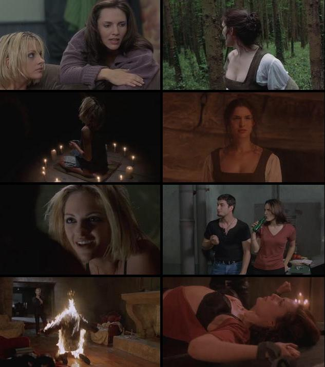 Warlock III The End Of Innocence 1999 Dual Audio Hindi 480p WEB-DL 300mb
