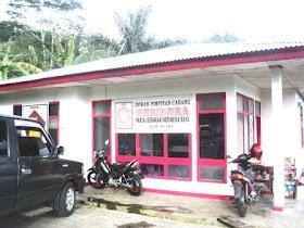 Sekretariat Partai Gerindra Kab Ngada