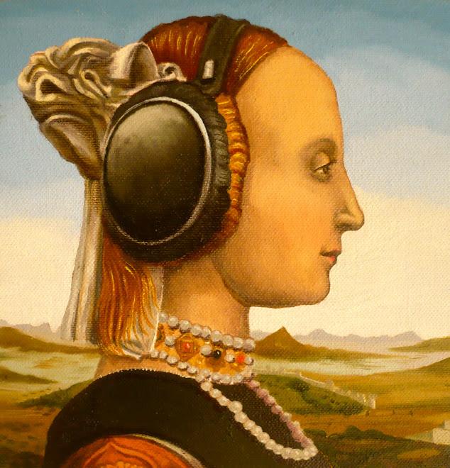 La Duquesa de Urbino