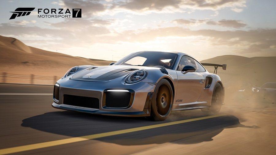 Jogo Forza Motorsport 7  Torrent