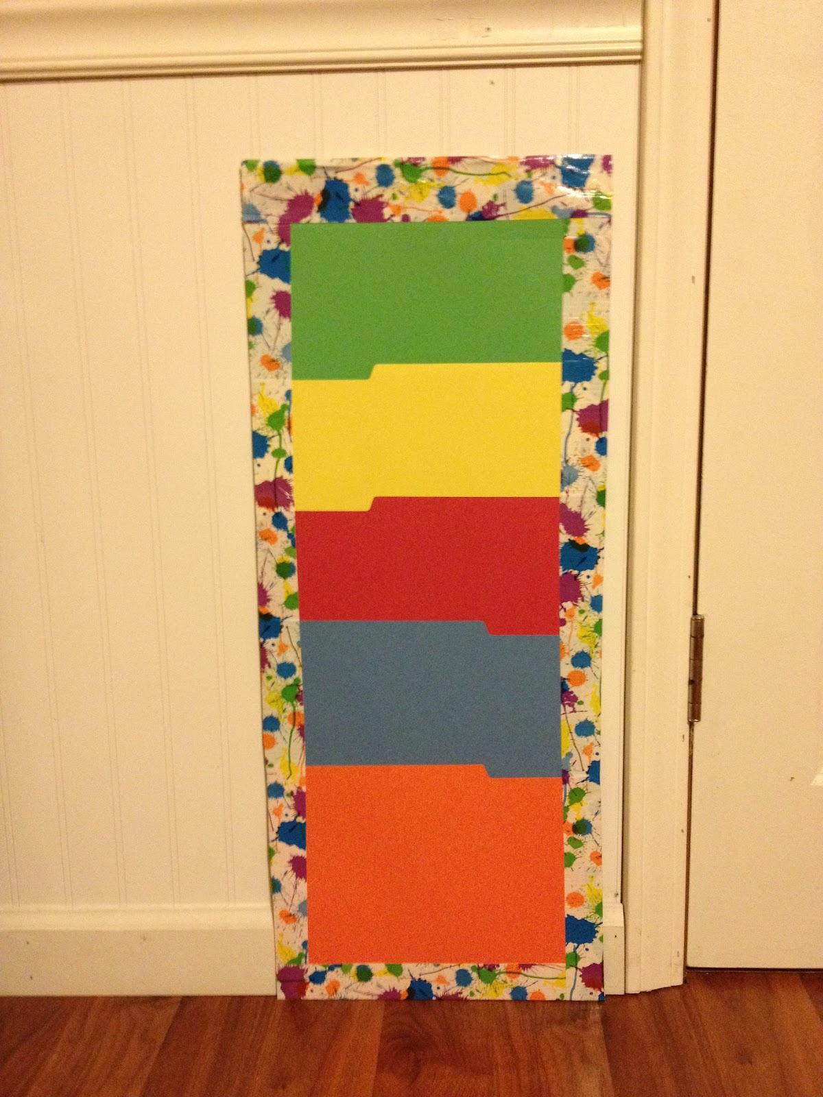diy hanging file folders - Tulum.smsender.co