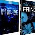 Arte do BOX da 5ª Temporada e da Série Completa de Fringe #FringeDayFinale