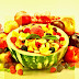 Do que é feito o sabor tutti-frutti?