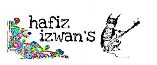 Muhammad Hafiz Izwan's