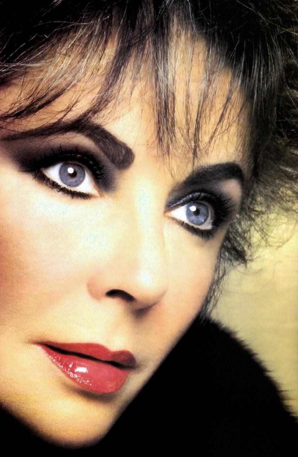 Elizabeth Taylor: Eliz...