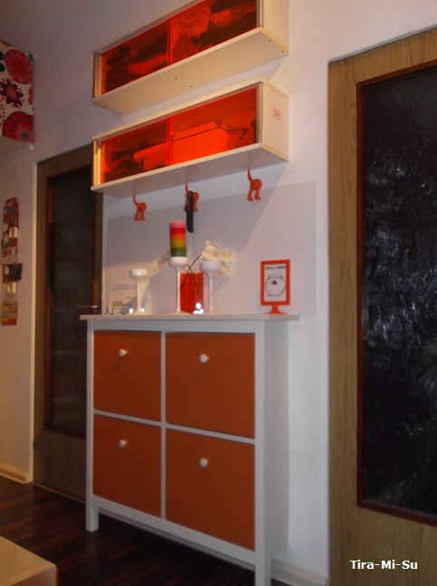 Ikea Kitchen Island Makeover ~ Blogworld of Tira Mi Su HEMNES der Zweite