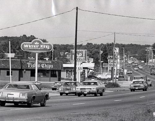 pop shop 1970s