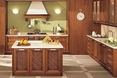 Decoraci n de interiores fotos de cocinas dise o y for Diseno y decoracion de cocinas