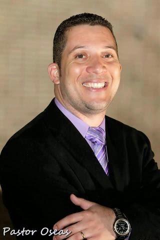 Pastor Oseas Andrade