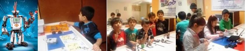 Centro Boliviano de Robótica Educativa ®