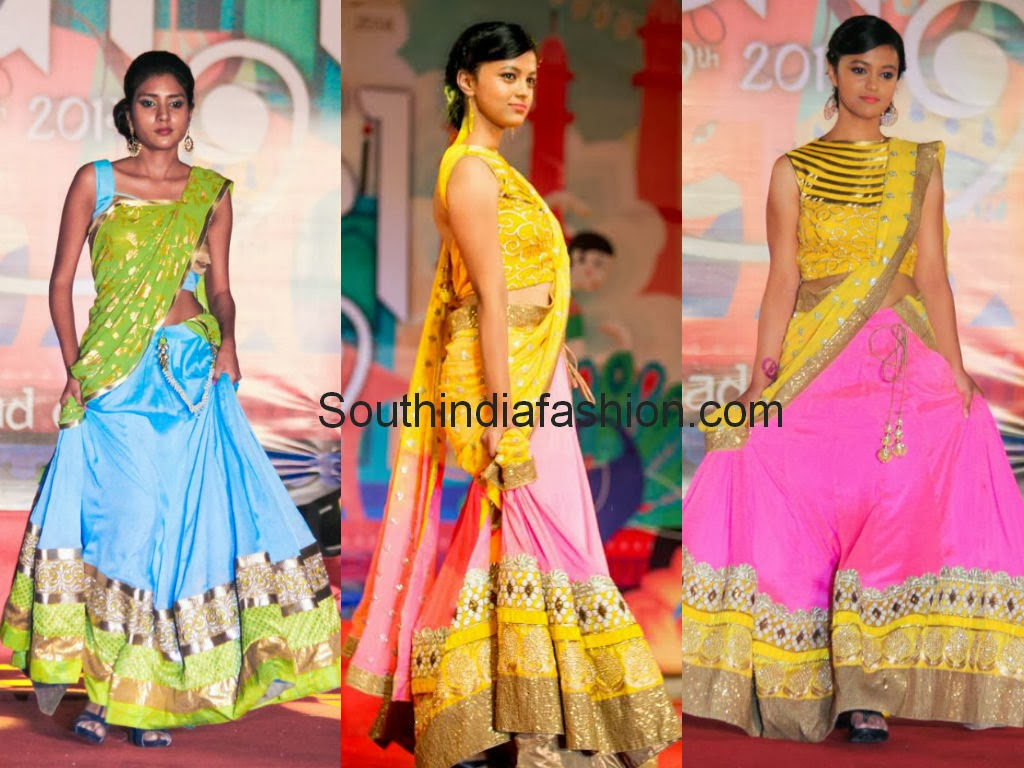 fashion designer varuna jithesh