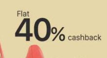 Buy Ten Women's Footwear 70% off + 40% Cashback : BuyToEarn