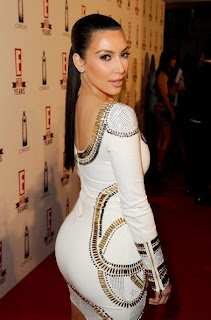 kim kardashian tight dresses